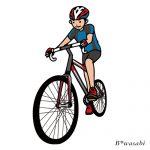 サイクリング/2010