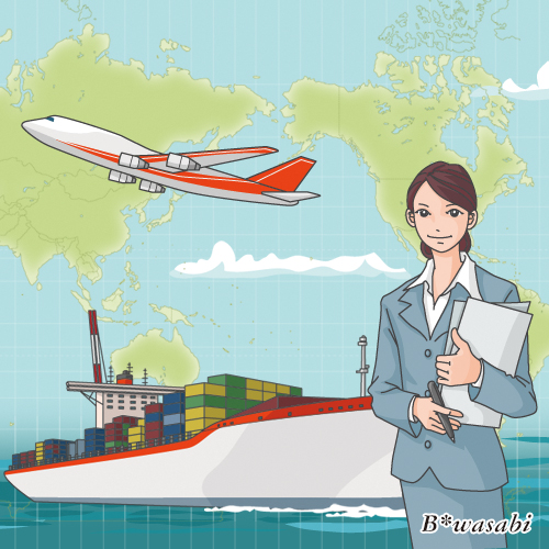 飛行機+船+事務のお姉さんmv/2011
